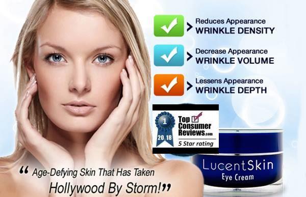 Lucent Eye Cream